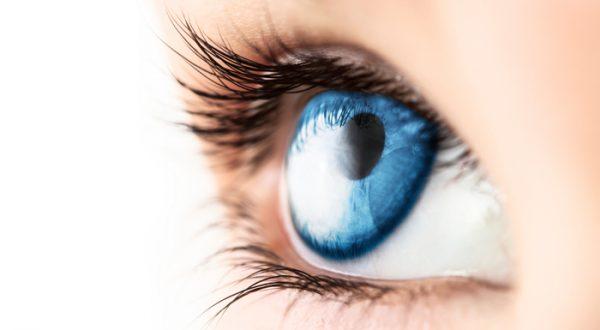 kontaktne lece